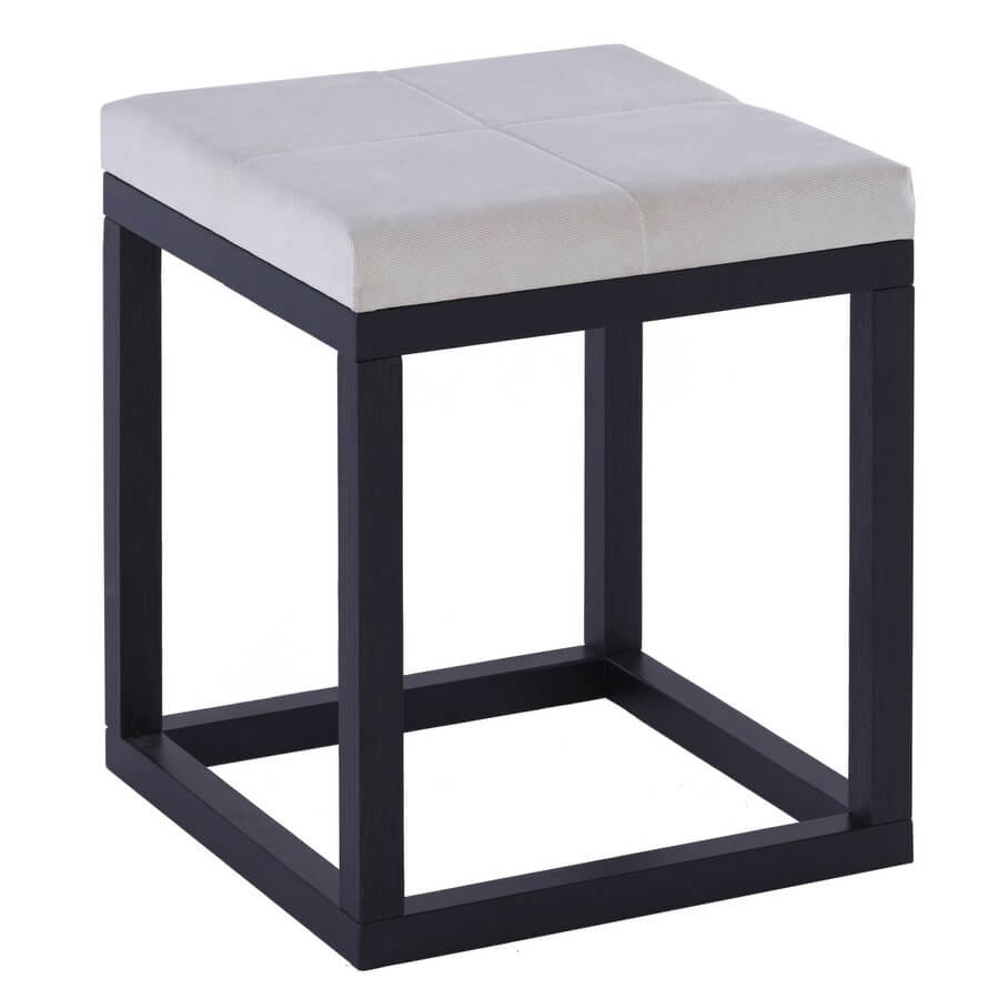 Abdabs Furniture Cordoba Dressing Table Stool