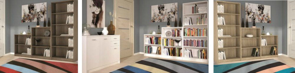 4 You furniture storage solutions