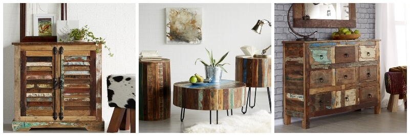 Coastal Furniture Range