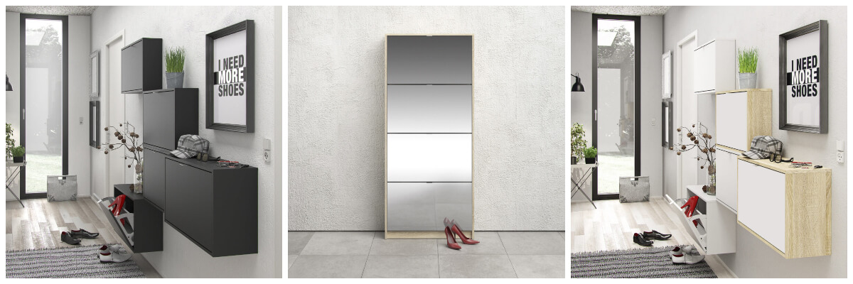 Shoes Shoe Cabinets Modern Style