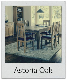 Astoria Oak