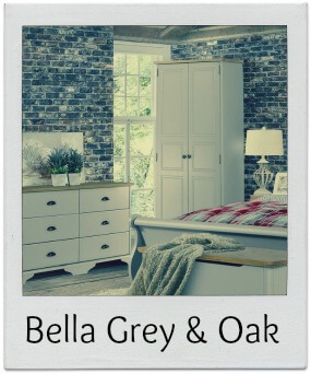 Bella Grey and Oak Furniture