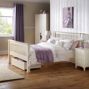 Cameo Bedroom Furniture