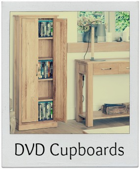 DVD Cupboards