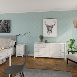 Florence Bedroom Furniture