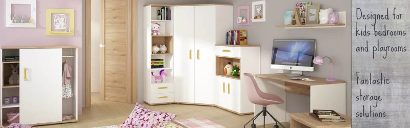 4 Kids Furniture Range