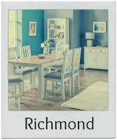 Introducing the new Richmond furniture range