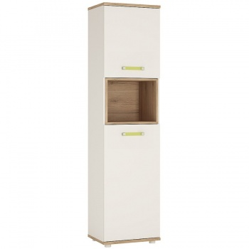 4 Kids Tall 2 Door Cabinet
