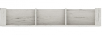 Angel 118.7 cm Wall Shelf