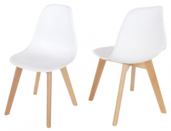 Aspen Design 5 Chair - Pair