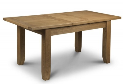 Astoria Oak Extending Dining Table