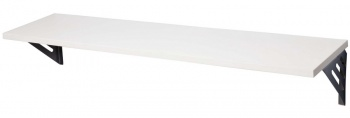 Avon Shelf Kit 90cm - White