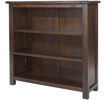 Boston Country House Low Bookcase