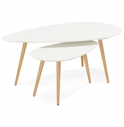 Scandi Modern Tables