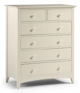 Cameo Tall Chest of Drawers