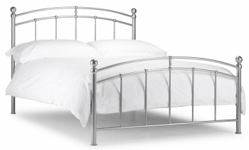 Chatsworth Metal Bed Frame - Double