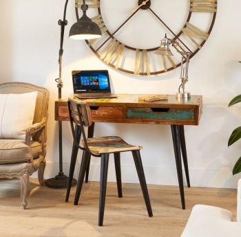 Coastal Chic Laptop Desk