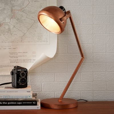 Cooper Table Lamp Stand