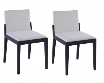 Cordoba Dining Chairs - Pair