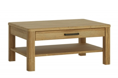 Cortina Coffee Table in Grandson Oak Effect