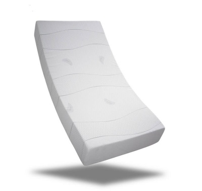 Diamond 6 + 2 Memory Foam Matrah Mattress