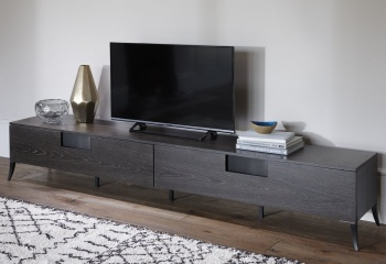 Fitzroy TV Unit Double Length