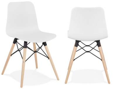 Ginto Chairs - Pair
