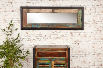 Urban Chic Mirror