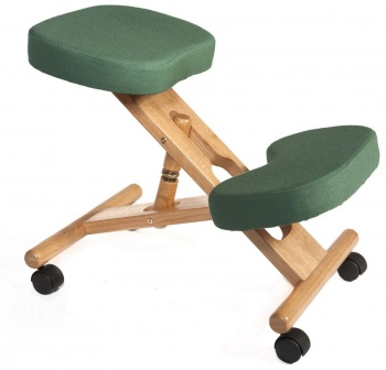 Kneeling Chair Wood
