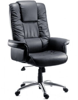 Lombard Executive Armchair