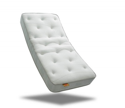Pocket Memory Foam Matrah Mattress