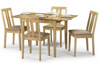 Rufford Dining Table and Chairs