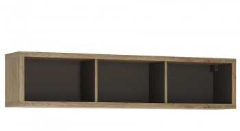 Shetland Wide Wall Shelf