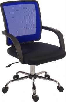 Star Mesh Back Office Chair