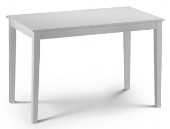 Taku White Dining Table