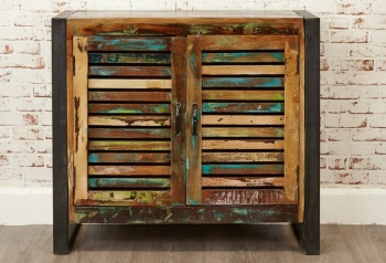 Urban Chic Small Sideboard