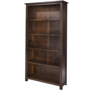 Boston Country House Bookcase