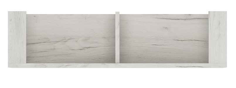 Angel 84 cm Wall Shelf