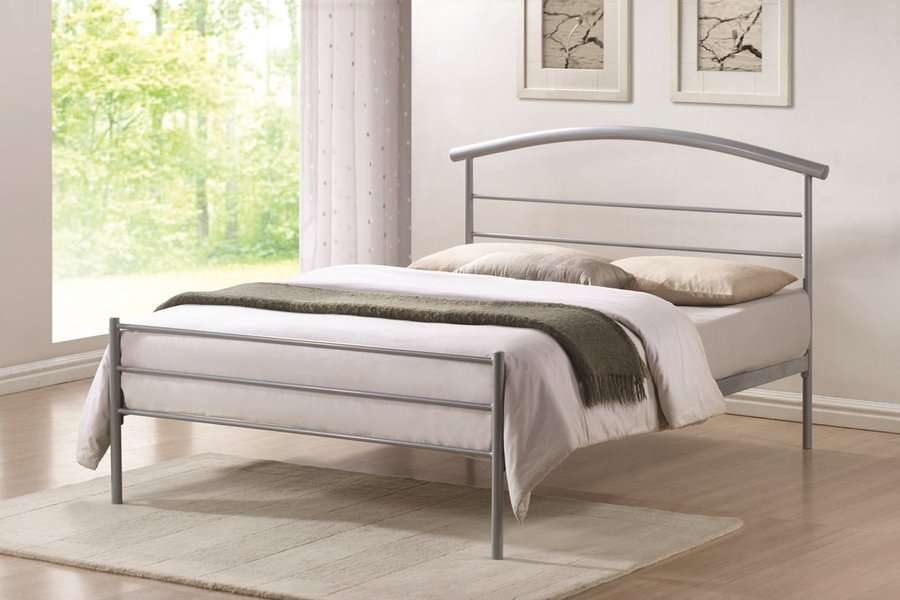 Brennington Metal Bed - Single