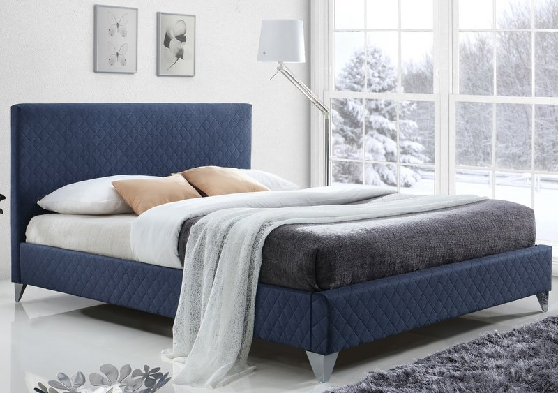 Brooklyn Bed Frame - King-Size