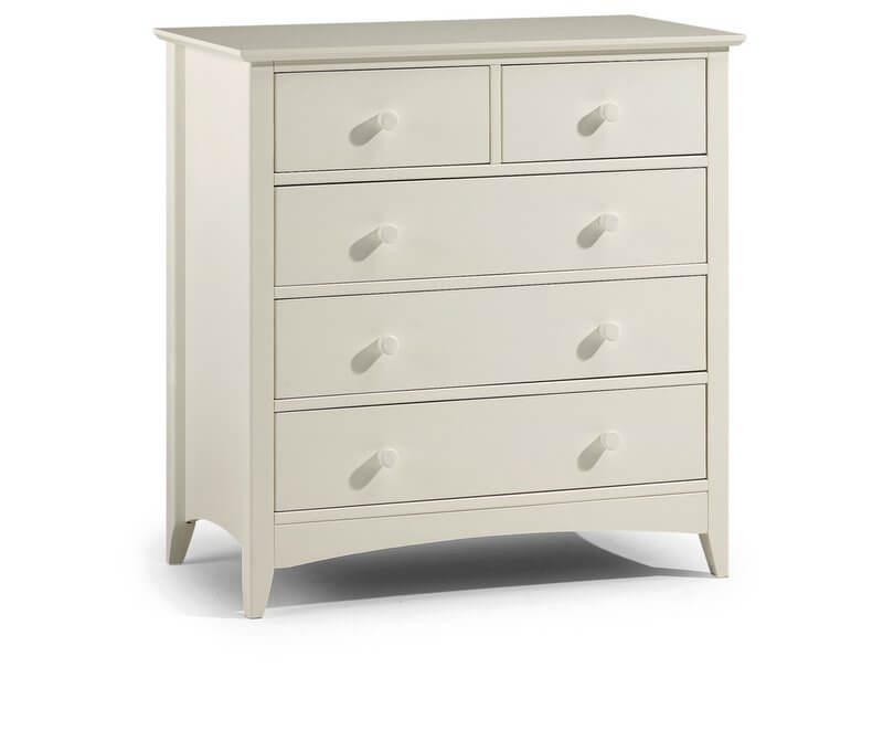 Cameo Chest of Drawers