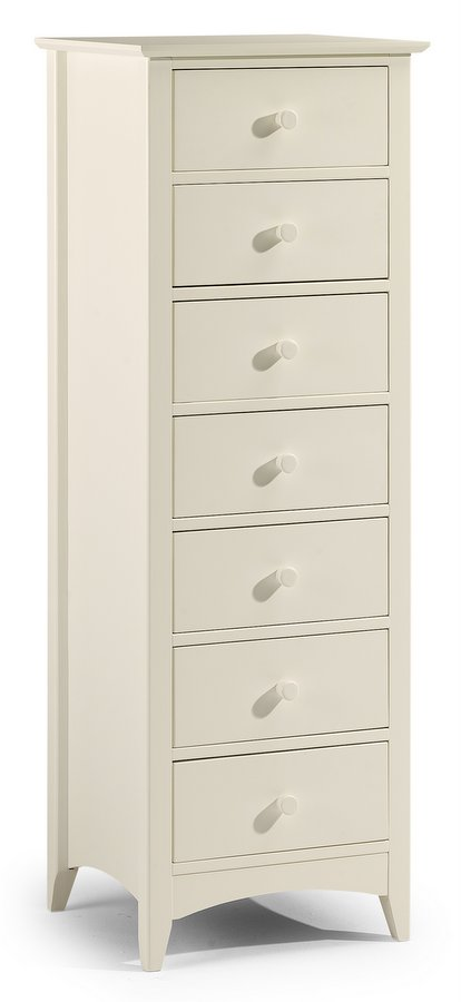 Cameo Narrow Chest of Drawers