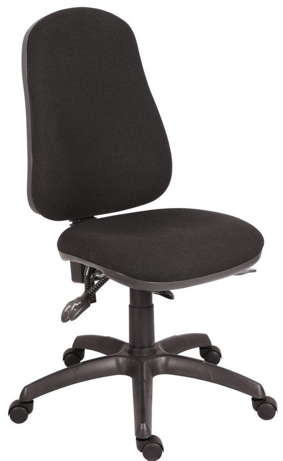 Ergo Comfort Executive Operator Chair