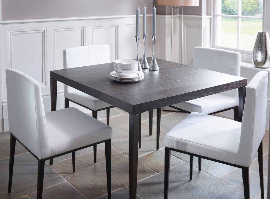 Fitzroy Square Dining Table & Chairs