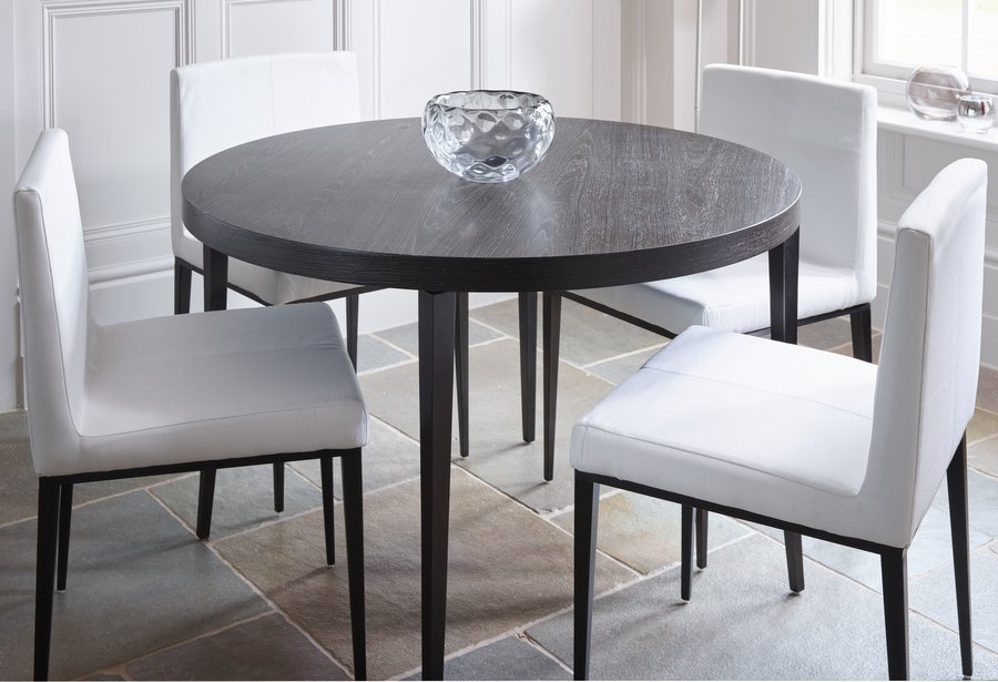 Fitzroy Circular Dining Table & Chairs