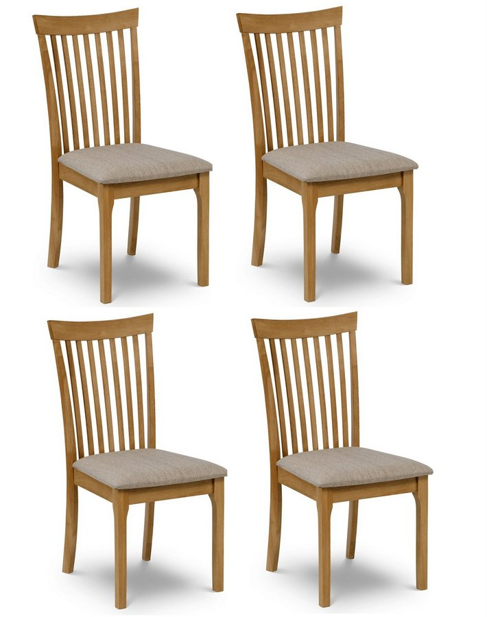 Ibsen Dining Chairs - Set of 4