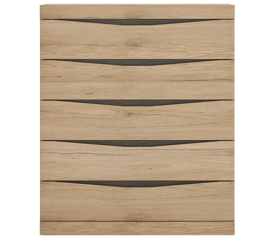 Kensington 5 Drawer Chest