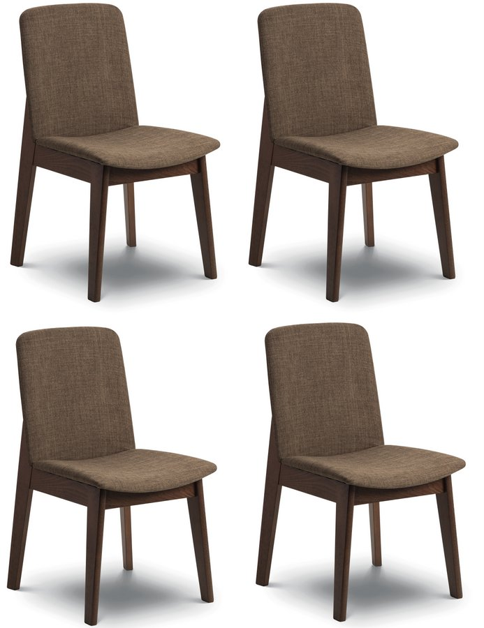 Kensington Dining Chairs - Set of 4