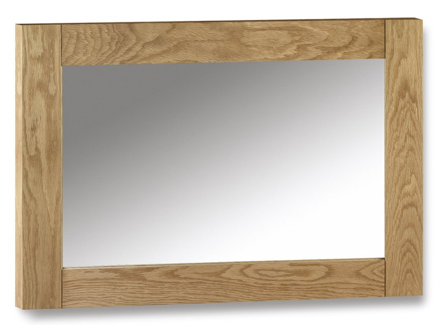 Marlborough Oak Mirror