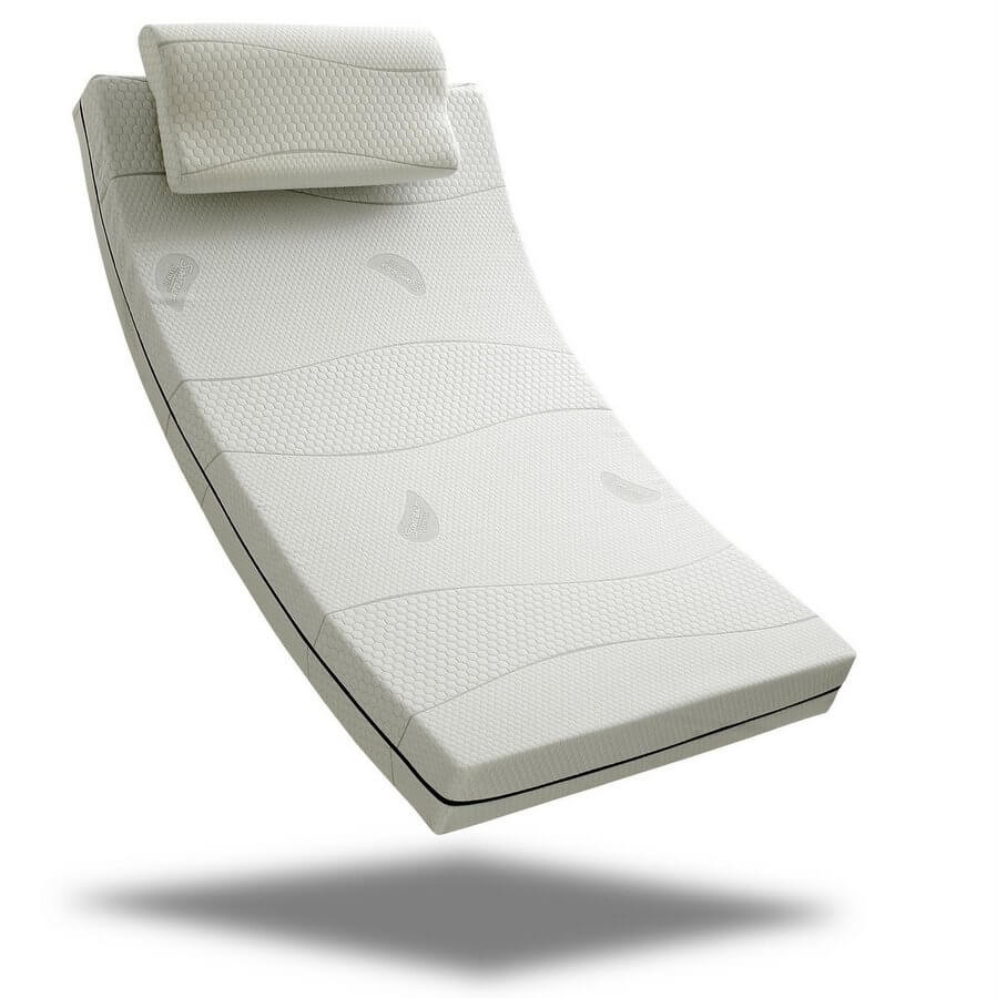 Memory Foam Matrah Mattress